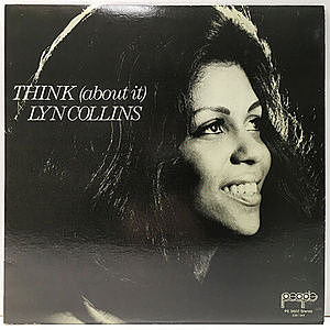レコード画像:LYN COLLINS / Think