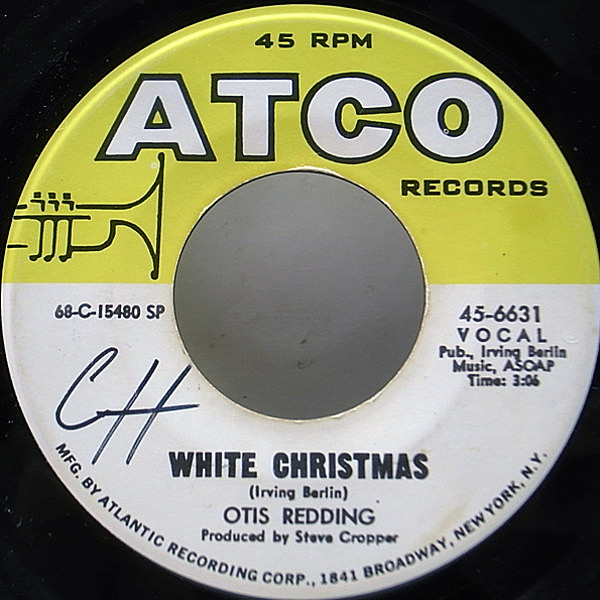 7 us otis redding white christmas merry christmas baby - Otis Redding White Christmas