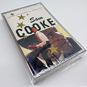 レコード画像:SAM COOKE / Greatest Hits