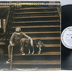 レコード画像:LAUGHING DOGS / The Laughing Dogs