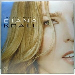 レコード画像:DIANA KRALL / The Bery Best Of