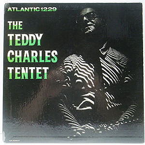 レコード画像:TEDDY CHARLES / The Teddy Charles Tentet
