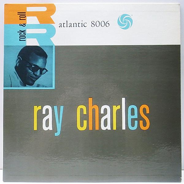 RAY CHARLES / Same (LP) / Atlantic   WAXPEND RECORDS