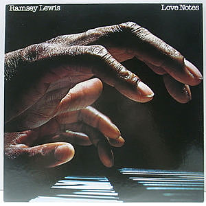 レコード画像:RAMSEY LEWIS / Love Notes