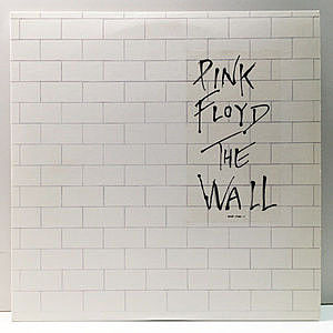 レコード画像:PINK FLOYD / The Wall