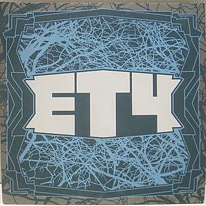 レコード画像:ET4 / Afi's Song / The Hunted