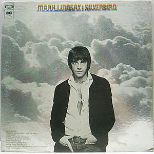 レコード画像:MARK LINDSAY / Silver Bird