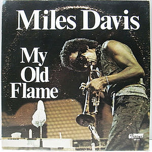 レコード画像:MILES DAVIS / My Old Flame