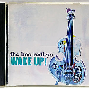 レコード画像:BOO RADLEYS / Wake Up!