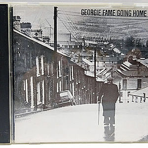 レコード画像:GEORGIE FAME / Going Home