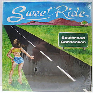 レコード画像:SOUTHROAD CONNECTION / Sweet Ride