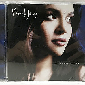 レコード画像:NORAH JONES / Come Away With Me