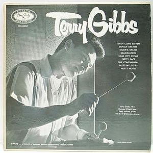 レコード画像:TERRY GIBBS / Same