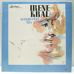 レコード画像:IRENE KRAL / Wonderful Life