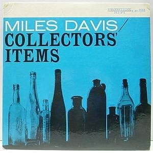 レコード画像:MILES DAVIS / Collectors' Items