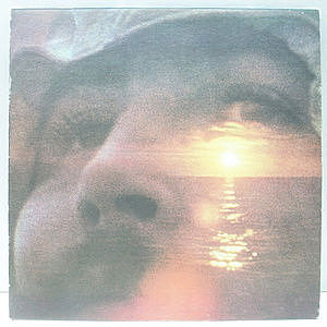 レコード画像:DAVID CROSBY / If I Could Only Remember My Name