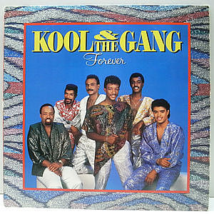 レコード画像:KOOL & THE GANG / Forever