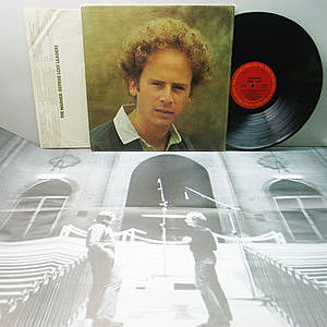 レコード画像:ART GARFUNKEL / Angel Clare