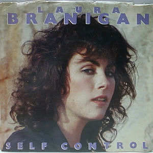 レコード画像:LAURA BRANIGAN / Self Control