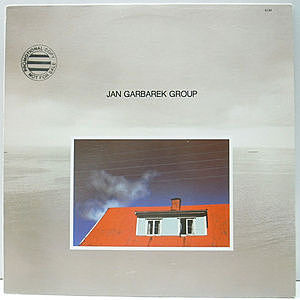 レコード画像:JAN GARBAREK / Photo With Blue Sky, White Cloud, Wires, Windows And A Red Roof