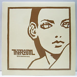 レコード画像:VARIOUS / The Room 10th Anniversary (Cream)