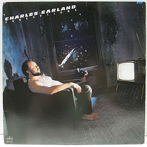 レコード画像:CHARLES EARLAND / Perceptions
