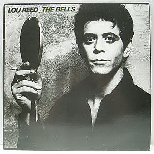 レコード画像:LOU REED / The Bells