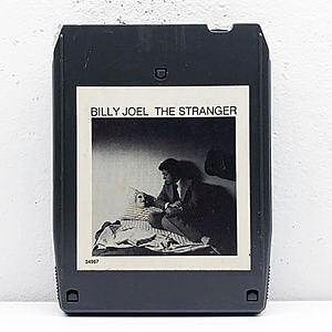 レコード画像:BILLY JOEL / The Stranger