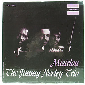 レコード画像:JIMMY NEELEY / Misirlou