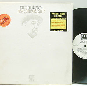 レコード画像:DUKE ELLINGTON / New Orleans Suite