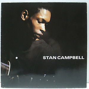 レコード画像:STAN CAMPBELL / Same