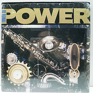 レコード画像:TOWER OF POWER / Power