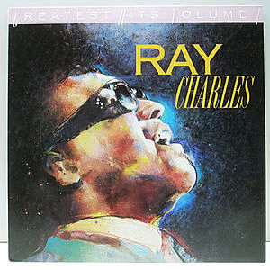 レコード画像:RAY CHARLES / Greatest Hits, Volume 1