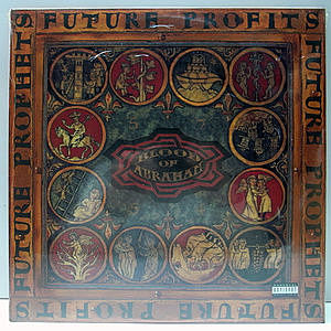 レコード画像:BLOOD OF ABRAHAM / Future Profits