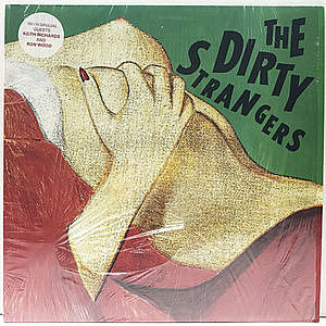 レコード画像:DIRTY STRANGERS / The Dirty Strangers